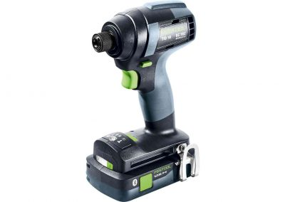 AVVITATORE IMPULSI FESTOOL