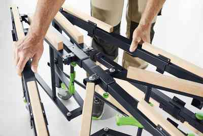 BANCO FESTOOL STM800 4